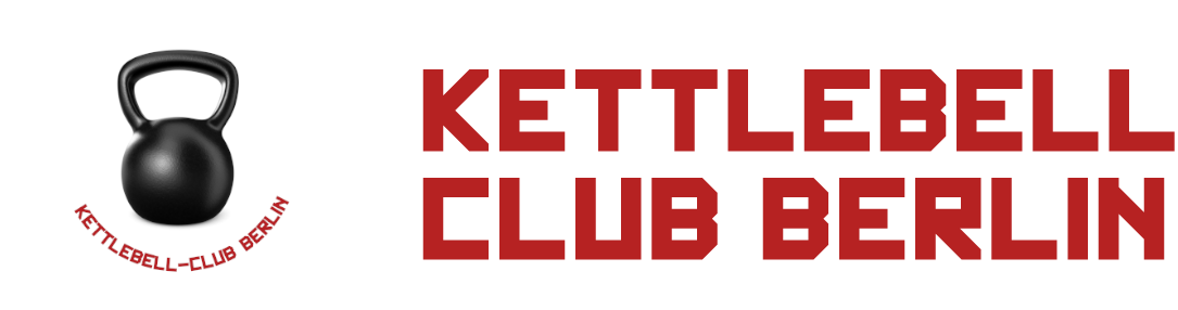 Kettlebell Club Berlin Logo
